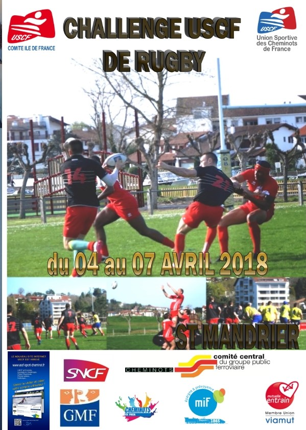 CHALLENGE NATIONAL DE RUGBY